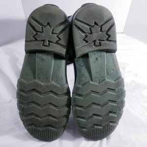 Baffin Shoes - STEEL-TOED WINTER WORK BOOTS BAFFIN TECHNOLOGIES